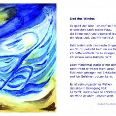 Lied des Windes