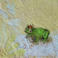 Leiner Frosch